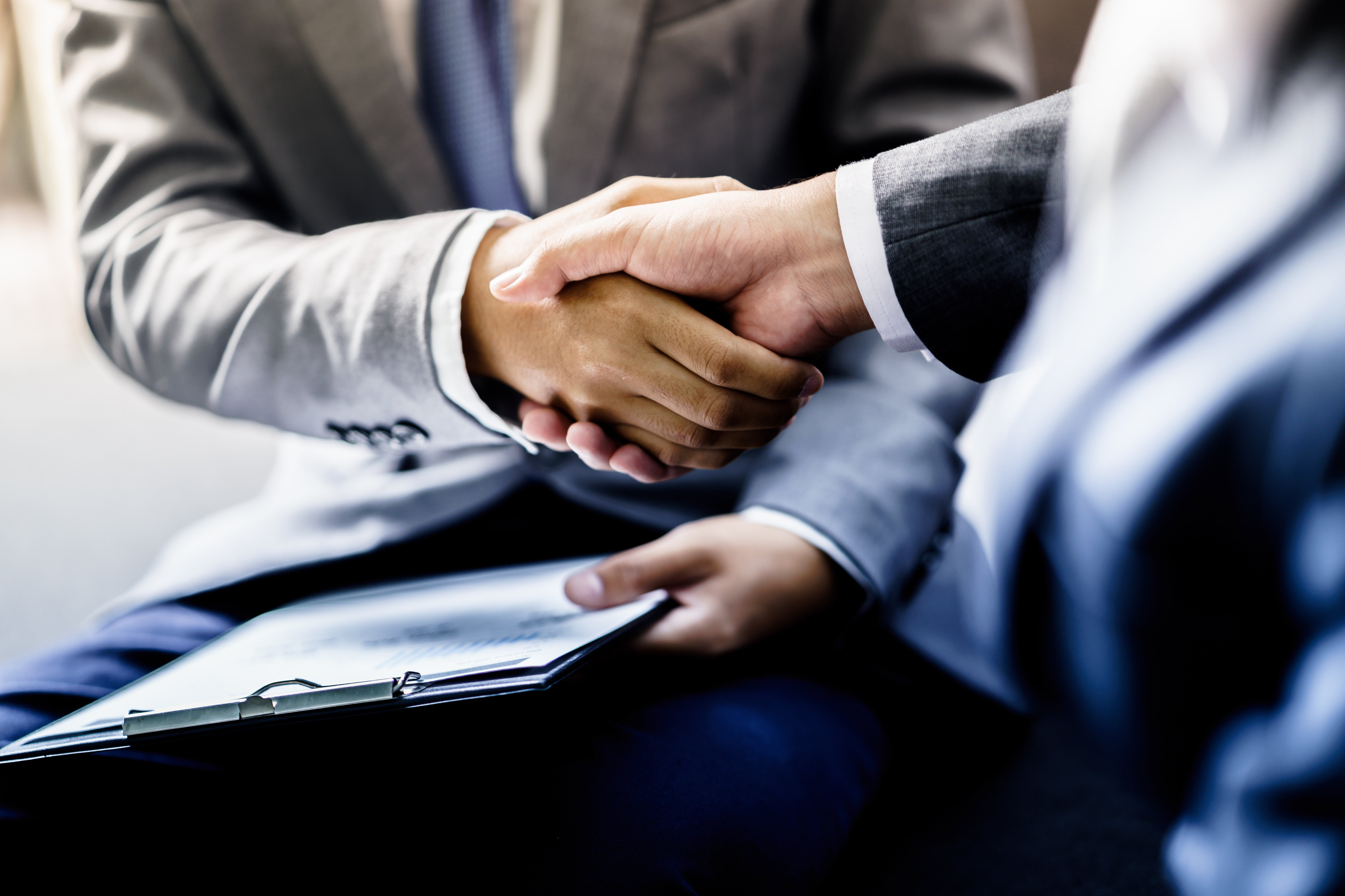 Learn the Seven Business Essentials Fundamental for Building Strong Relationships